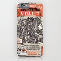 Extraordinarily Useless … iPhone 6 Slim Case