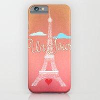 Un Jour iPhone 6 Slim Case