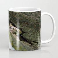 A Safe Place To Rest Mug