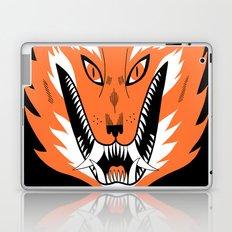 Cursed Fox Laptop & iPad Skin