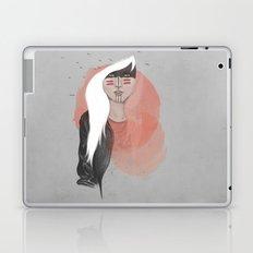 The Black Raven Laptop & iPad Skin