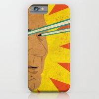 Ronald Raygun iPhone 6 Slim Case