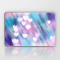 Your Love is Sweet Like Candy Laptop & iPad Skin