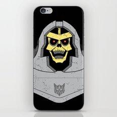 Skeletron iPhone & iPod Skin