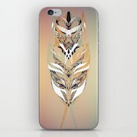 Mirror Mirror iPhone & iPod Skin
