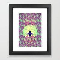 +. Framed Art Print