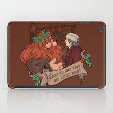 Know me Better, Man! iPad Case