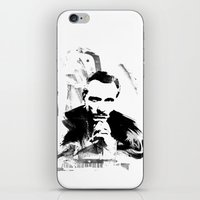 Piano Genius iPhone & iPod Skin