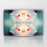 GeoAqua Laptop & iPad Skin