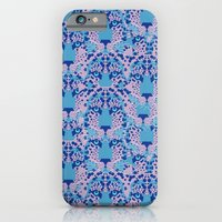 Psychedelic Camouflage iPhone 6 Slim Case