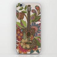 Ever Guitar iPhone & iPod Skin