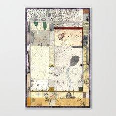 The Devil's Playground Canvas Print