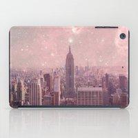 Stardust Covering New Yo… iPad Case