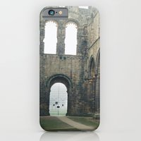 Gloomy Abbey iPhone 6 Slim Case