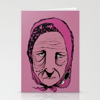 Edie Stationery Cards