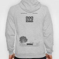 (500) Days of Summer Hoody