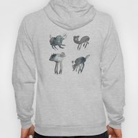 Creatures Of The Night Hoody