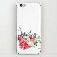 Wild bunch iPhone & iPod Skin