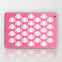 Mei the Strawberry Rabbit Laptop & iPad Skin