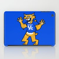 Kentucky iPad Case