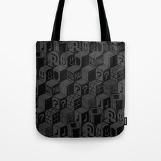 SUPER MARIO BLOCK-OUT! Tote Bag