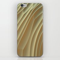 Buttercream iPhone & iPod Skin