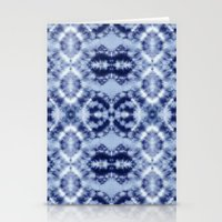 Laurel Canyon Tie-Dye Stationery Cards