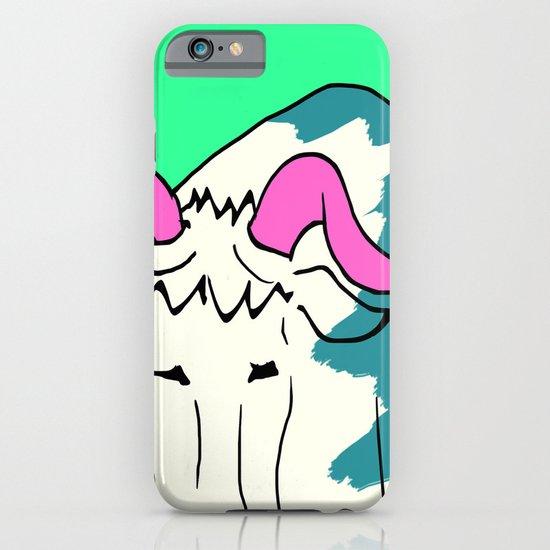 Beast of Burden iPhone & iPod Case