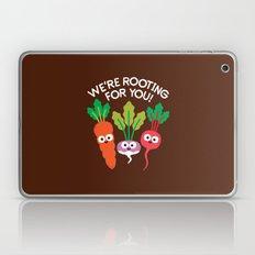 Motivegetable Speakers Laptop & iPad Skin