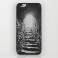 Almost There: Stepping I… iPhone & iPod Skin