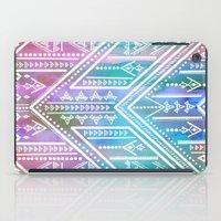 Boho Soul iPad Case