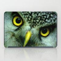 I see You iPad Case