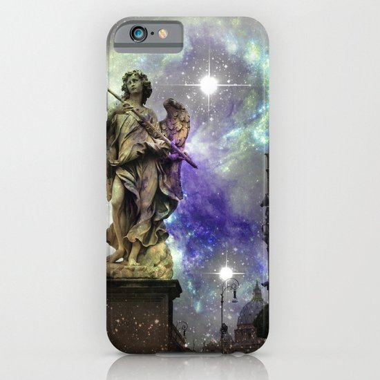 Roma II iPhone & iPod Case