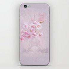 Sentimental iPhone & iPod Skin