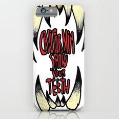 DANI CALIFORNIA iPhone 6s Slim Case