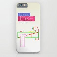 Paris (3 of 5) iPhone 6s Slim Case
