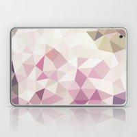 Blossom Tris Laptop & iPad Skin