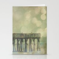 At Length The Season Of Summer Does Come Stationery Cards
