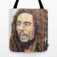 Bm 3 pen drawing Tote Bag