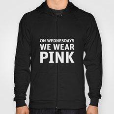 Mean Girls #11 – Pink Wednesday Hoody