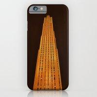 Rock Center iPhone 6 Slim Case
