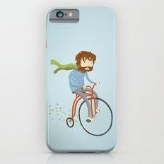 If I had a bike iPhone 6s Slim Case