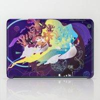 33 iPad Case