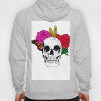 Skull I Hoody