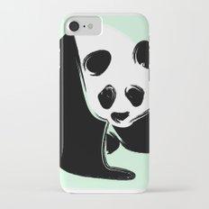 Rough Panda iPhone 7 Slim Case