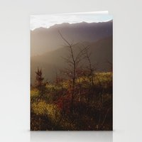 Wilding Pine Stationery Cards