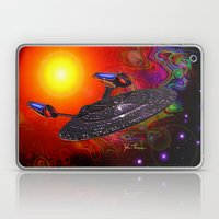 Enterprise NCC 1701E Laptop & iPad Skin
