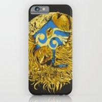 El Rey - Dark iPhone 6 Slim Case