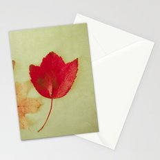 Live Simply . Simply Live Stationery Cards