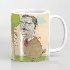 Mr Beever Mug